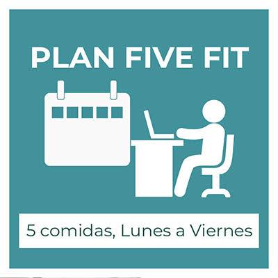 plan five fit